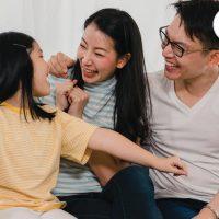 Xây dựng môi trường tương tác tiếng anh để trẻ tăng khả năng giao tiếp